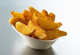 Potato Wedge Seasoned Battered 12Kg Carton Edgell