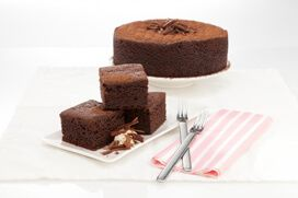 Cake Mix Choc Fudge Brownie G/F D/F 3 X 3Kg