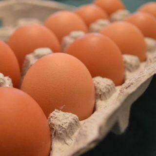 Eggs Medium One Dozen
