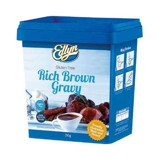 GRAVY RICH BROWN G/F MIX 2KG EDLYN
