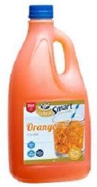 CORDIAL DIET ORANGE U/SMART GF 2LT EDLYN
