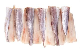 Fish Fillets Raw Southern Blue Whiting 100/200 5Kg