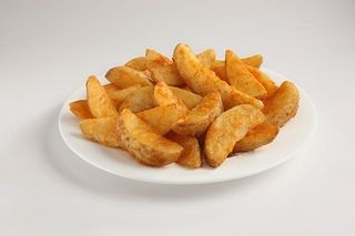 Potato Wedges Spicy 2.27Kg Lamb Weston