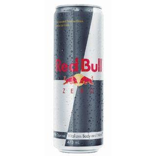 Red Bull Zero 473Ml X 12