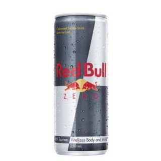 Red Bull Zero 250Ml X 24