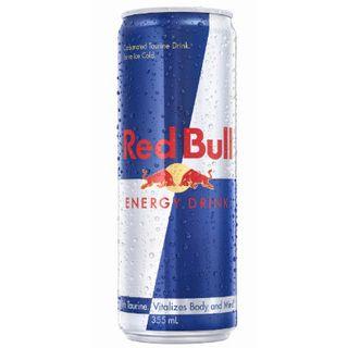 RED BULL 355ML X 24 ENERGY DRINKS