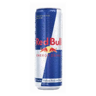 Red Bull 473Ml X 12 Energy Drink