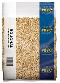 CEREAL BOUGHAL CRACKED WHEAT 1KG