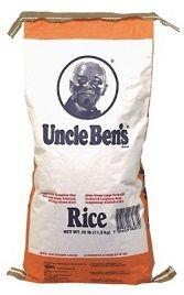 Rice Uncle Bens Par Boiled 11.2Kg
