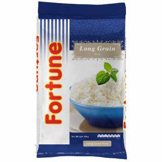 Long Grain Rice 10Kg Fortune