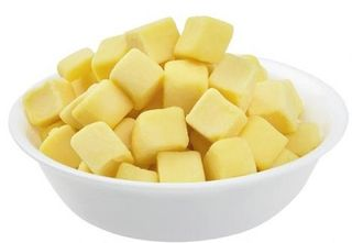 BAR B CUBES TASTY CHEESE 2KG BEGA