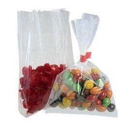 Bag Poly Lpde Soft 20Um 125X200Mm 100'S