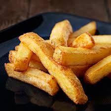 Fries Rustic 12Kg Mccain