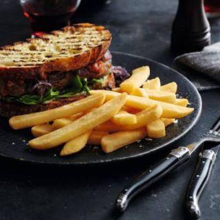 Fries Steakfries 15Kg Mccain