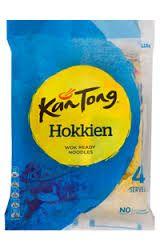 Noodle Hokkien M/F Kantong 8X440G Ctn