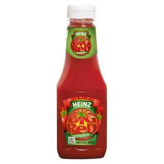 Tomato Sauce Pet 300Ml Heinz
