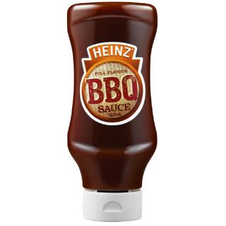 Heinz Sauce B/Red Bbq T/D 500Ml