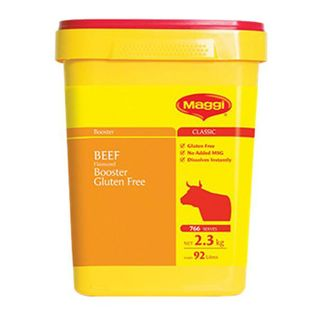 MAGGI BEEF BOOSTER 2.3KG