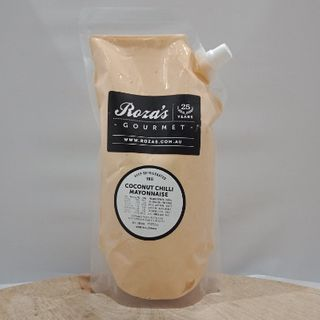 COCONUT CHILLI MAYO ROZA POUCH 1 KG
