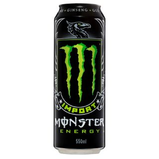 Monster Import 550Ml X 24
