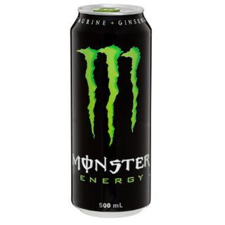 Monster Energy 500Ml X 24