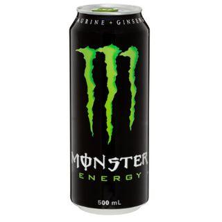 MONSTER ENERGY 500ML X 24