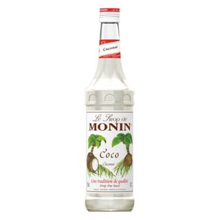 Syrup Monin Coconut 700Ml