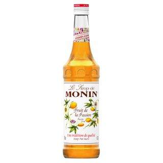 Syrup Monin Passionfruit 700Ml