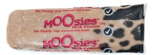 MOOSIES CHOCOLATE 50X85G