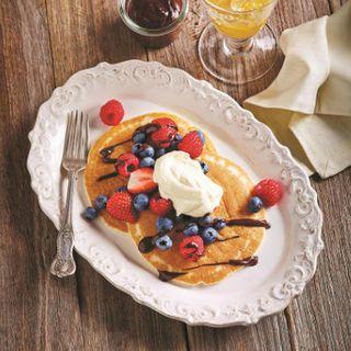Pancakes Golden 60Gm X 30 Tip Top