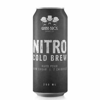 COFFEE NITRO COLD BREW 12 X 250ML