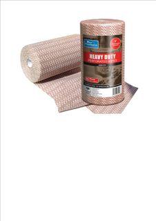 Cloth Roll Heavy Duty Wipe Barista Brown 85S
