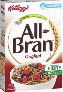 CEREAL ALL BRAN 530G