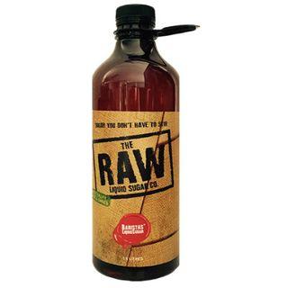 Raw Liquid Sugar 1.5Ltr