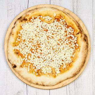 Pizza Margherita Base I/W 24X 29Cm Il Uno