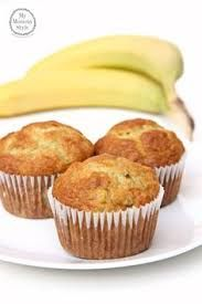Muffin Batter Plain 4.5Kg