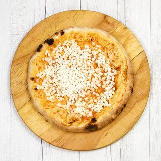 Pizza Margherita I/W 9 Inch Il Uno x 24