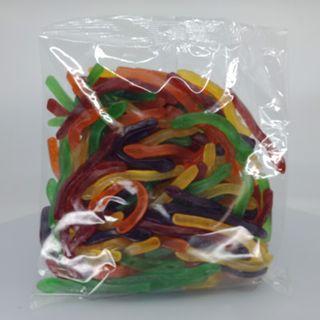 Lolly Snakes 1Kg
