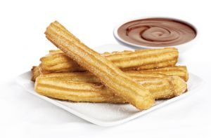 Churros 50Gx36 Keiths
