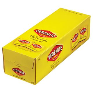 VEGEMITE PORTION CONTROL 4.8GM X 90