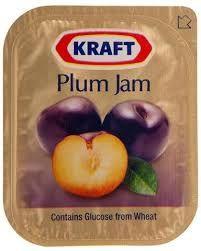Jam P/C Plum 14Gx75 Kraft
