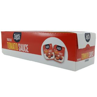 SAUCE TOMATO P/C (12GM X 50) BOX ZOOSH