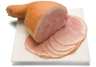 R/W  Ham Easy Carve Leg App 8Kg Krc GF