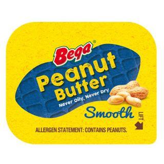 Peanut Butter Portion Control (11Gm X 50) Bega