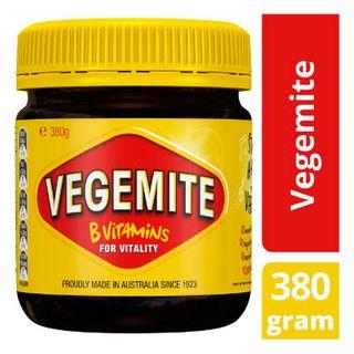 VEGEMITE 380GM