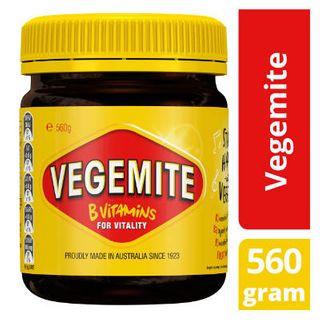 VEGEMITE SPREAD 560GM