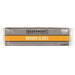 Cheese Slices Burger 108S 1.3Kg