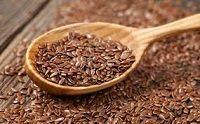 Linseed Seed (Aka Flax Seeds) 1Kg