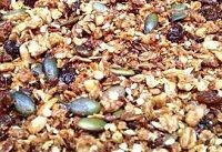 Muesli Toasted Nut Free 1Kg
