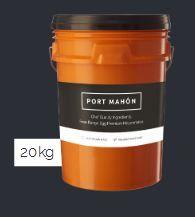 MAYONNAISSE FREE RANGE WHOLE EGG 20KG PORT MAHON